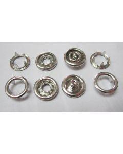 GreenBeans Metal Ring Snaps Die Sets