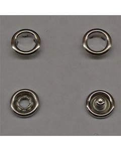 8.2mm Zelor Ring Snaps